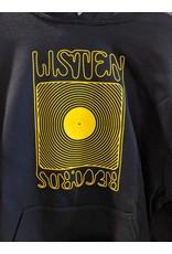 Listen Listen Sweatshirts