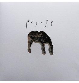 B.F.E. O Yuki Conjugate: Peyote LP