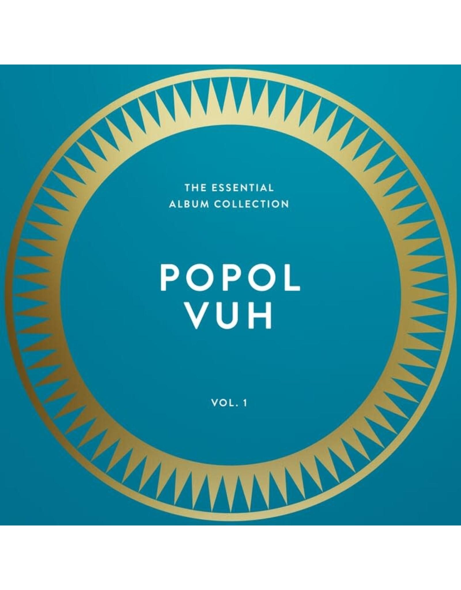 BMG Popol Vuh: The Essential Album Collection Vol. 1 LP