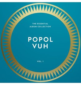 BMG Popol Vuh: The Essential Album Collection Vol. 1 LP