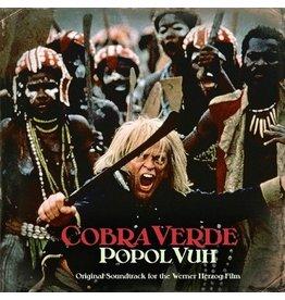One Way Static Popol Vuh: Cobra Verde LP