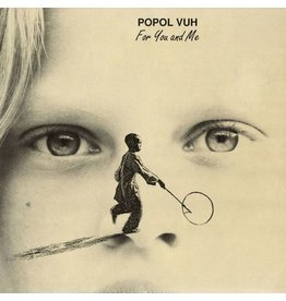 One Way Static Popol Vuh: For You and Me LP