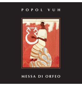 One Way Static Popol Vuh: Messa Di Orfeo LP
