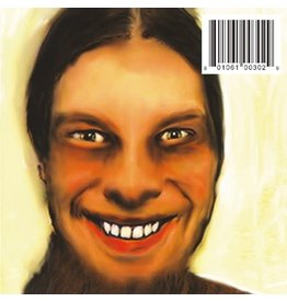 Warp Aphex Twin: I Care Because You Do LP