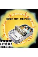 Capitol Beastie Boys: Hello Nasty LP