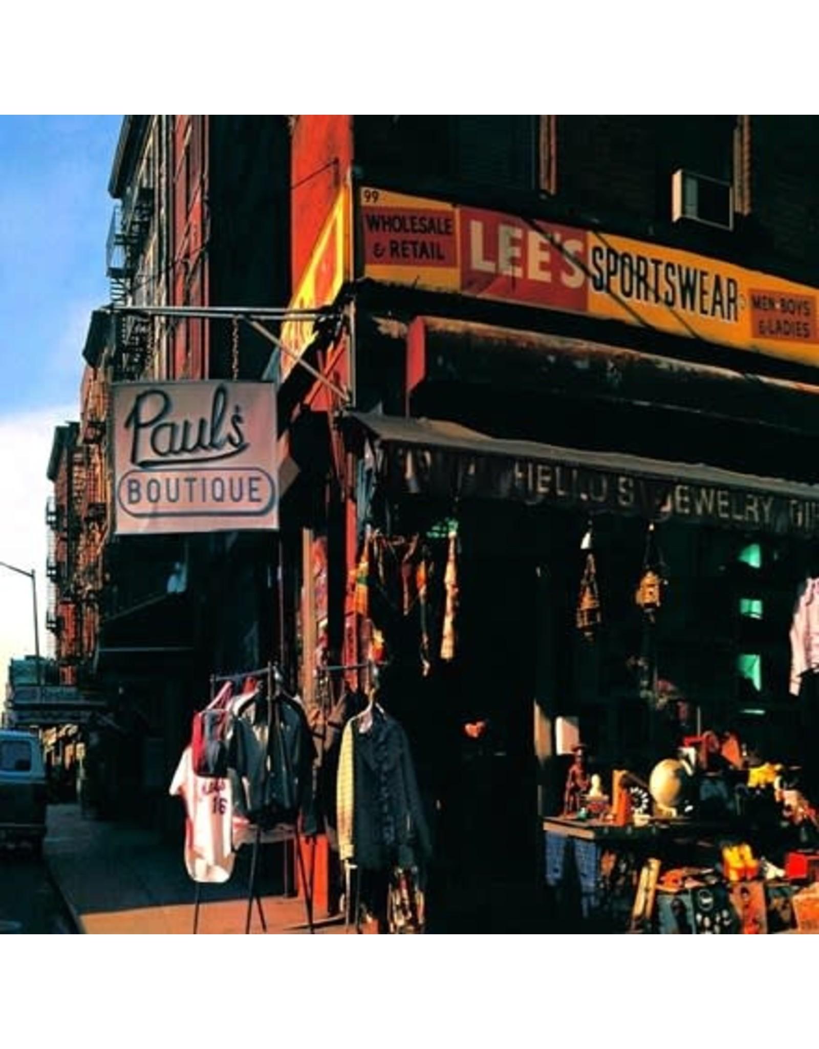 Capitol Beastie Boys: Paul's Boutique LP