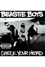 Capitol Beastie Boys: Check Your Head LP