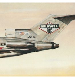Def Jam Beastie Boys: Licensed to Ill LP