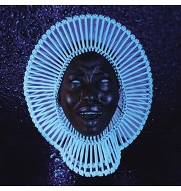 Glassnote Childish Gambino: Awaken, My Love! LP