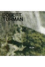 Spectrum Spools Turman, Robert: Flux LP