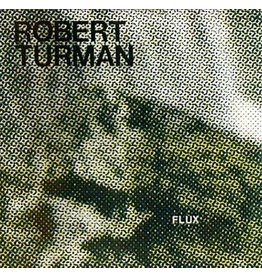 Spectrum Spools Turman, Robert: Flux 2LP