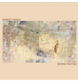 Fabrica Turman, Robert: Beyond Painting LP
