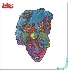 Rhino Love: Forever Changes BOX