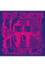 Mute Avery, Daniel & Alessandro Cortini: Illusion Of Time LP