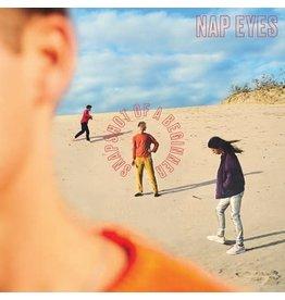 Royal Mountain Music Nap Eyes: Snapshot For A Beginner LP