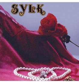 Tidal Wave Music Sylk: s/t LP
