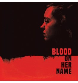 Death Waltz OST: Blood on Her Name LP