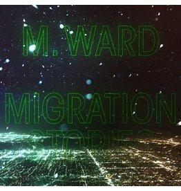 Anti Ward, M.: Migration Stories (indie shop version/white) LP