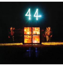Pheromone Plaskett, Joel: 44 LP