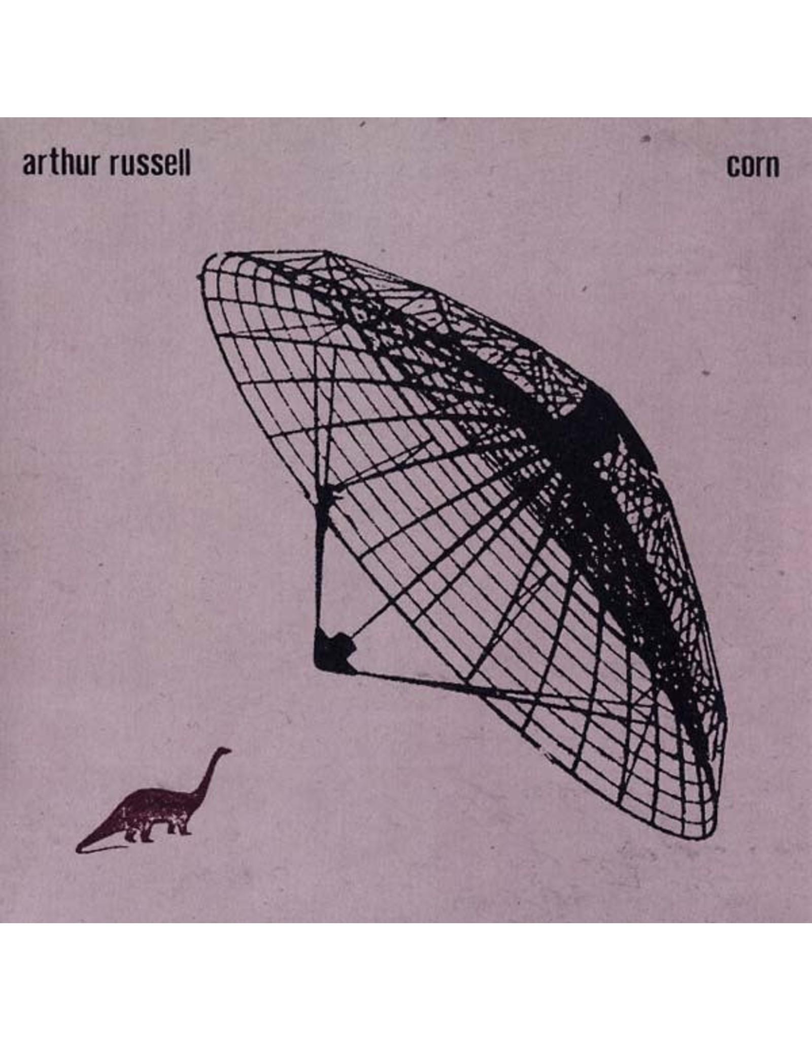 Audika Russell, Arthur: Corn LP