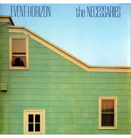 Be With Necessaries: Event Horizon LP