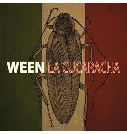 Schnitzel Ween: La Cucaracha LP