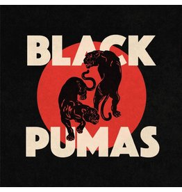 ATO Black Pumas: s/t LP