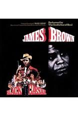 Polydor Brown, James: Black Caesar LP