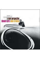 Blue Note Byrd, Donald: A New Perspective LP