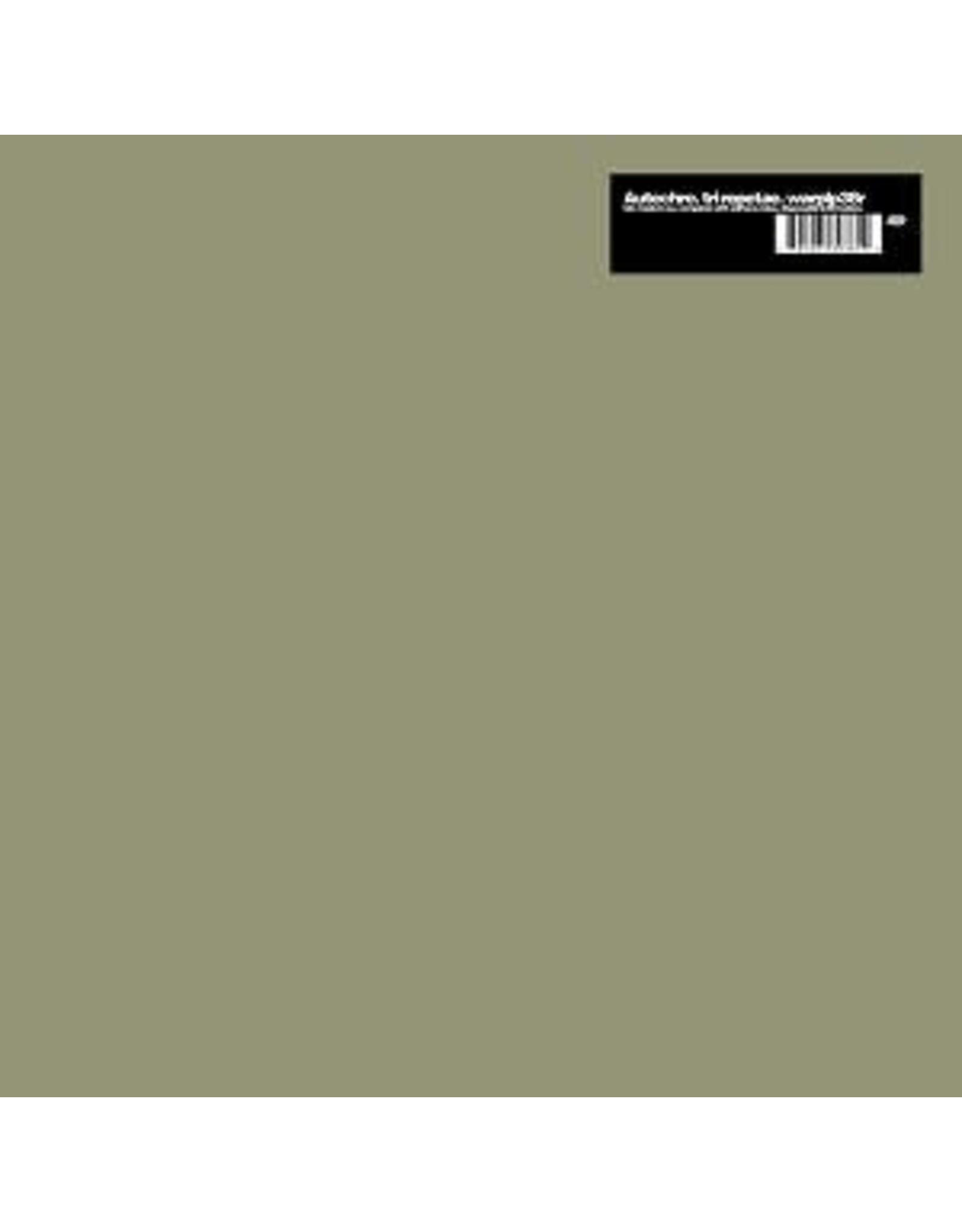 Warp Autechre: Tri Repetae LP