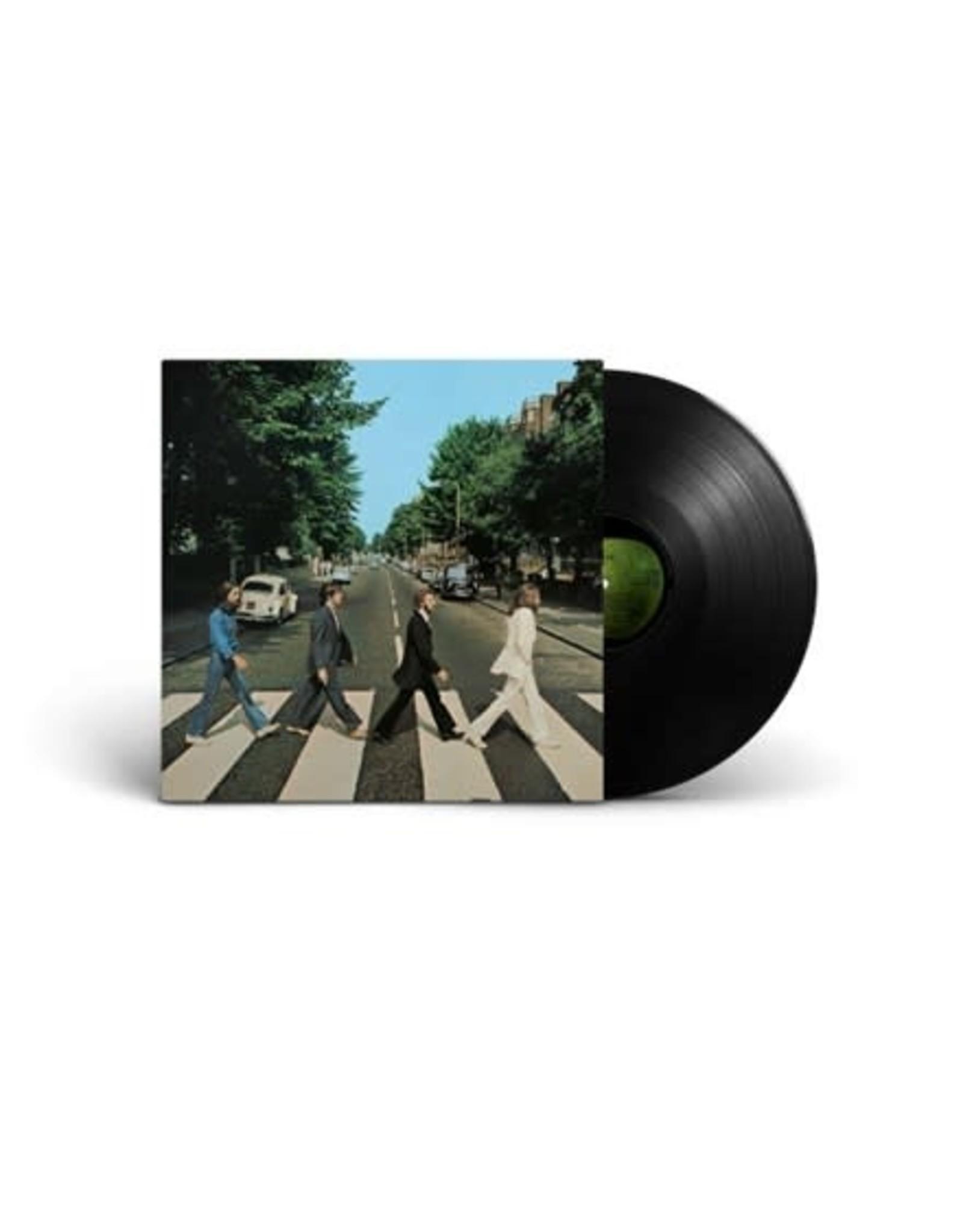 Capitol Beatles: Abbey Road LP