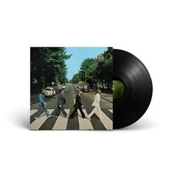Capitol Beatles: Abbey Road LP
