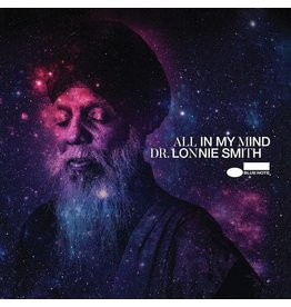 Dr Smith, Lonnie: All in My Mind (Tone Poet) LP