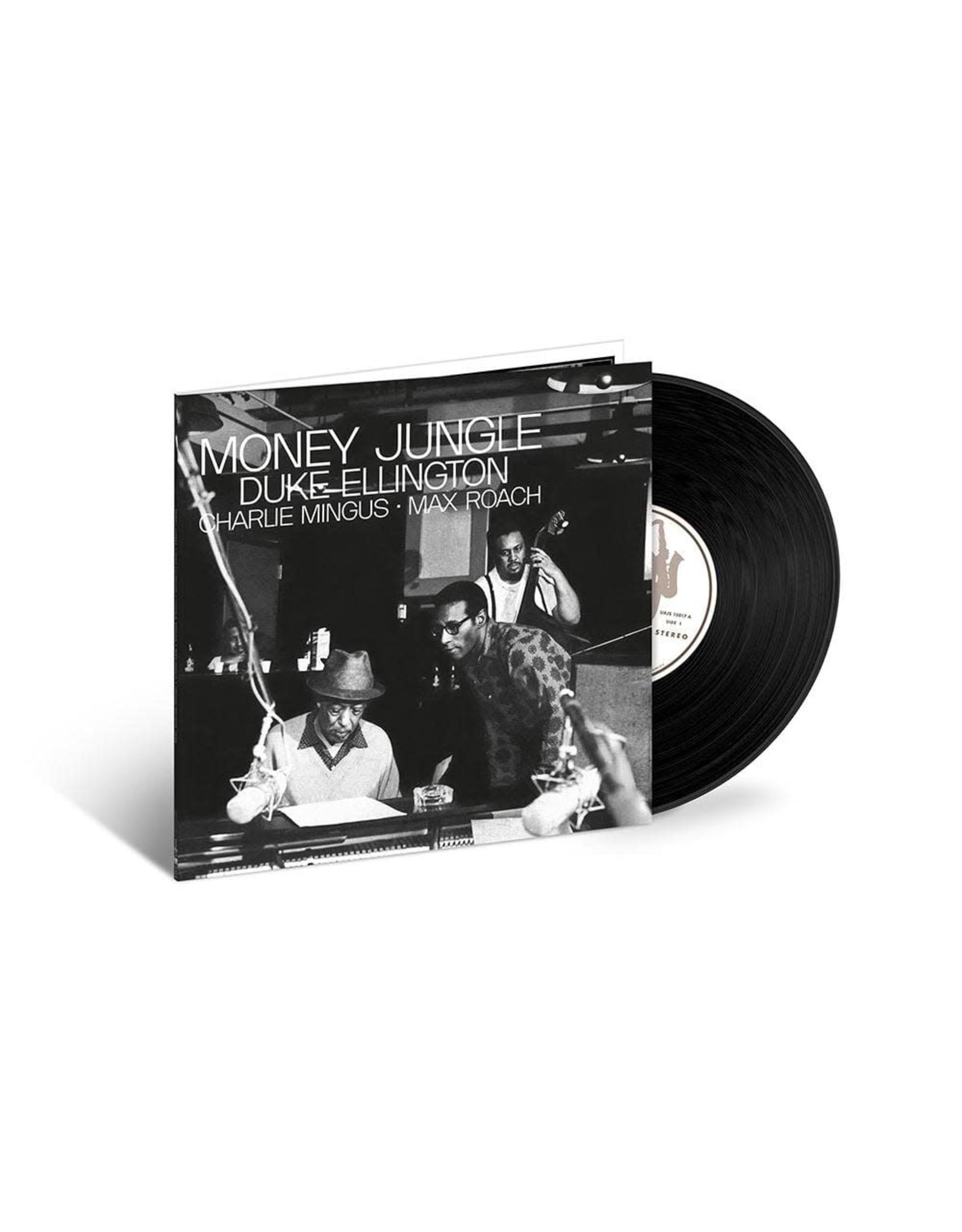 Blue Note Ellington, Duke: Money Jungle LP