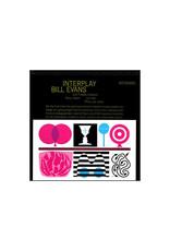 Original Jazz Classics Evans, Bill: Interplay LP