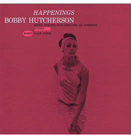 Blue Note Hutcherson, Bobby: Happenings LP