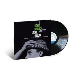 Blue Note McLean, Jackie: A Fickle Sonance LP