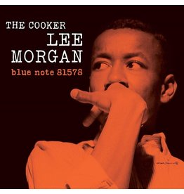 Blue Note Morgan, Lee: The Cooker (Tone Poet Series) LP