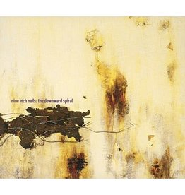 Nothing Nine Inch Nails: The Downward Spiral LP
