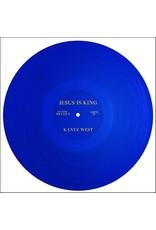 Def Jam West, Kanye: Jesus is King LP