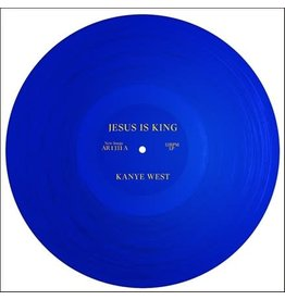 Def Jam West, Kanye: Jesus is King LP