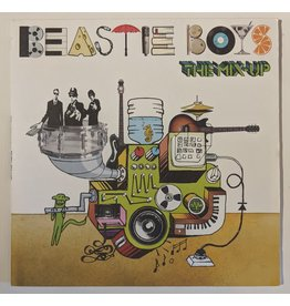 USED: Beastie Boys: The Mix Up LP