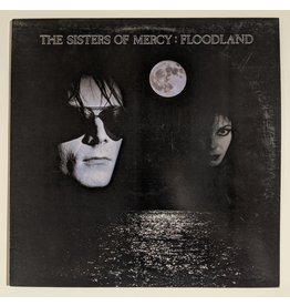 USED: Sisters of Mercy: Floodland LP