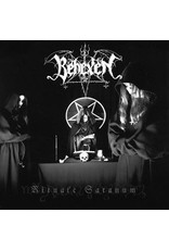 Debemur Morti Behexen: Rituale Satanum LP