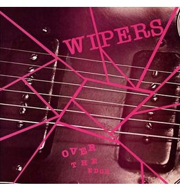 Jackpot Wipers: Over the Edge LP