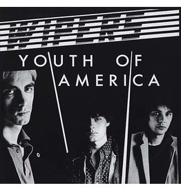Jackpot Wipers: Youth Of America LP