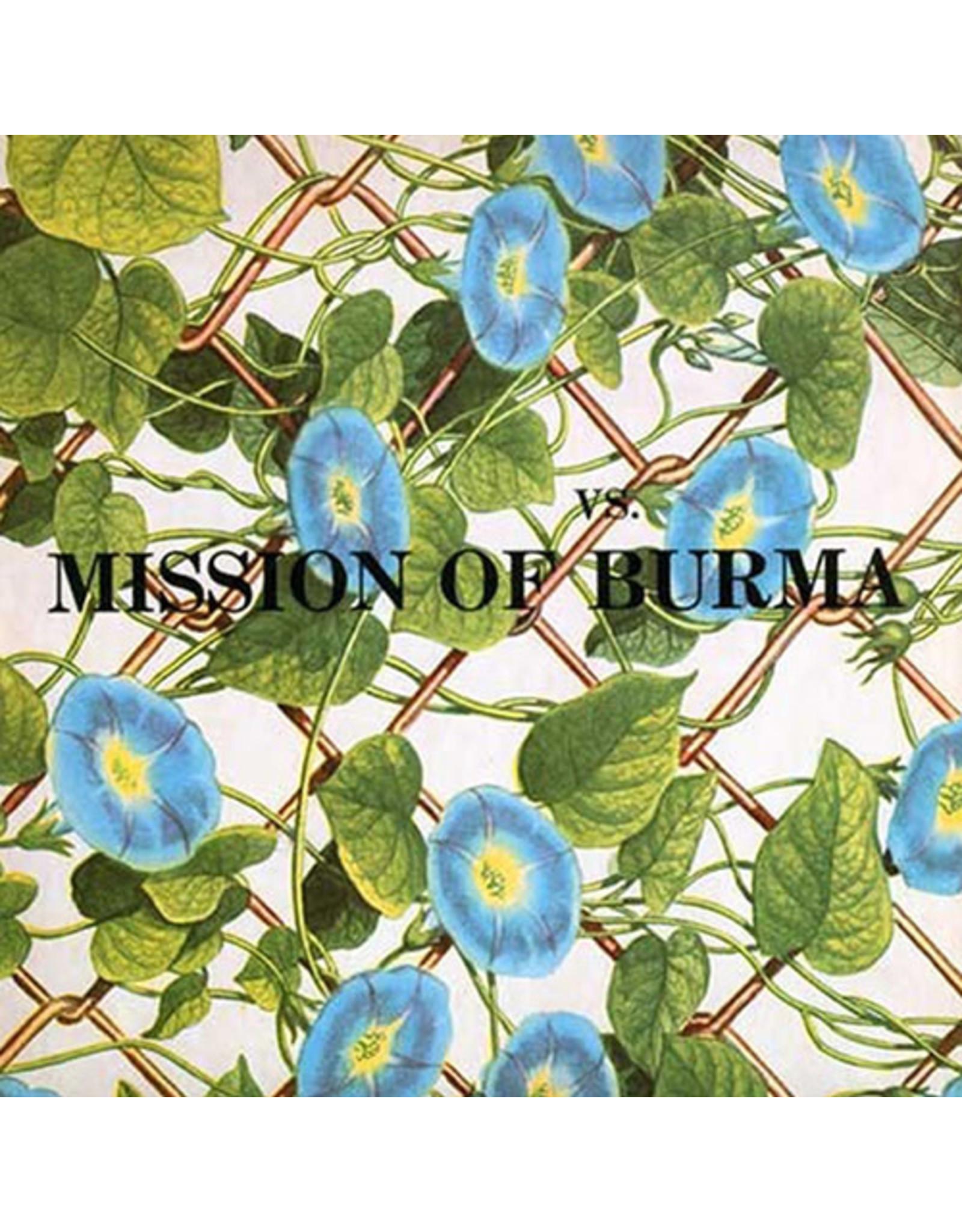 Matador Mission Of Burma: Vs. LP
