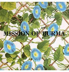 Matador Mission of Burma: vs LP