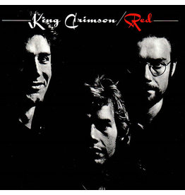 Panegyric King Crimson: Red LP