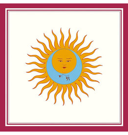 Panegyric King Crimson: Larks Tongues in Aspic LP